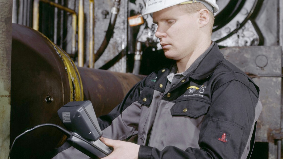 Condition monitoring maintenance services